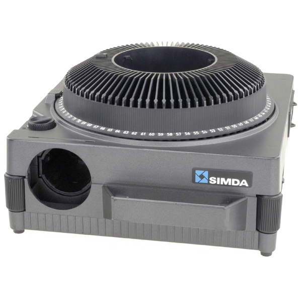 3240 SIMDA - Projecteur diapositive 250 watts