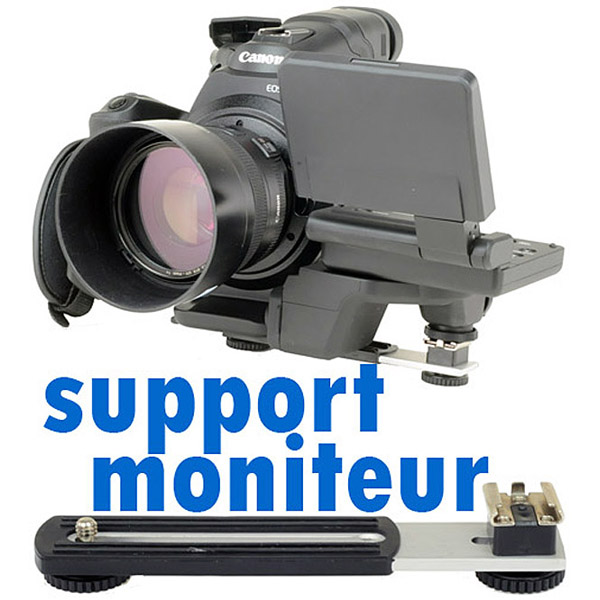 Support moniteur 2