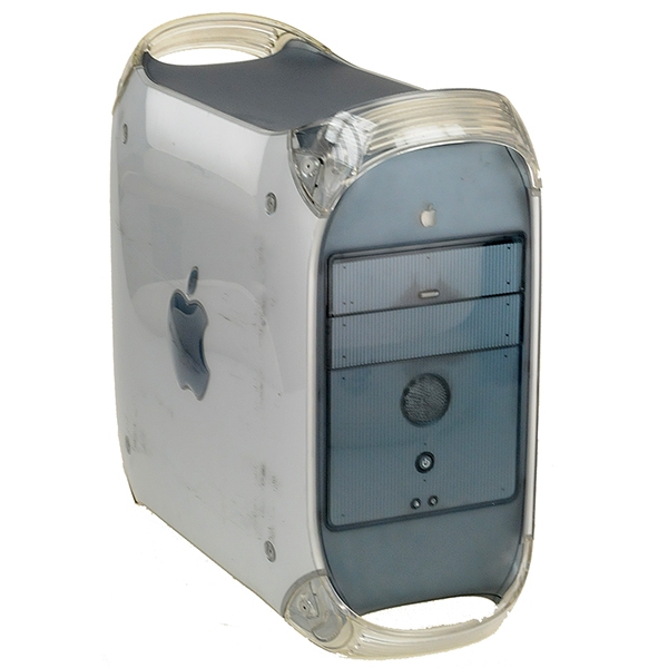 POWER MAC G4 - APPLE - 1999