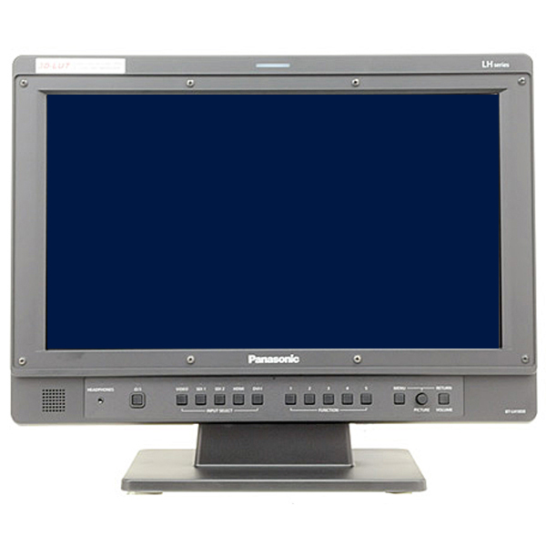 "BT-LH1850 PANASONIC - 18"" - 45 cm - HDSDI - HDMI - 220/12 volts"