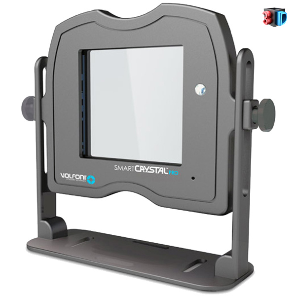 Filtre polarisation passive - SMART CRYSTAL PRO - VOLFONI