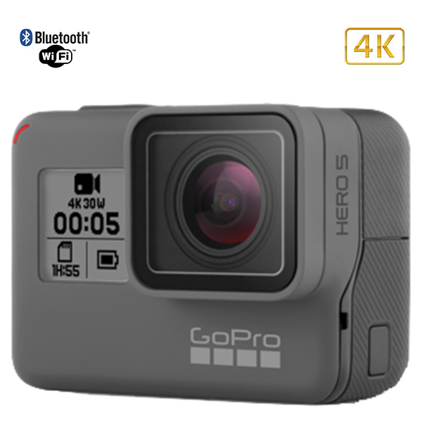 GOPRO HERO 5 BLACK - 4 K