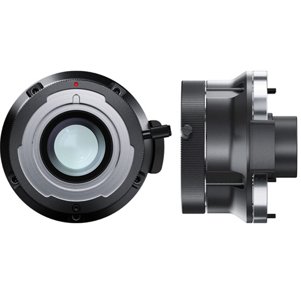Bague Ursa mini pro B4 - Blackmagic