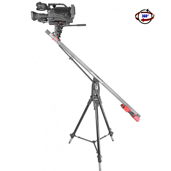 Slider Dolly Crane FLOATCAM - 2 m