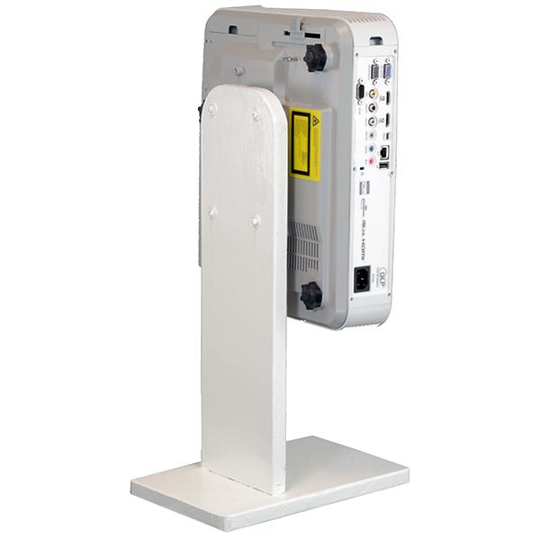 location Support vertical pour vidéoprojecteur ZH4000 Optoma à Paris