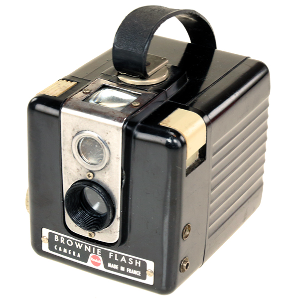 Brownie Hawkeye KODAK - Appareil photo argentique 1949