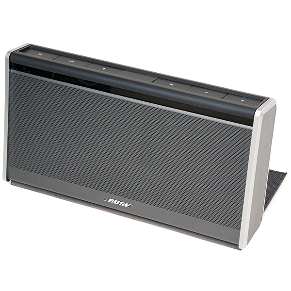 Enceinte amplifié portable - BOSE SOUNLINK MOBILE SPEAKER II