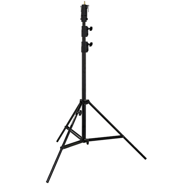 Man­frotto 126BSU Stand  - pied eclairage - 2p